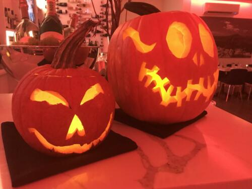 pumpking carving 5