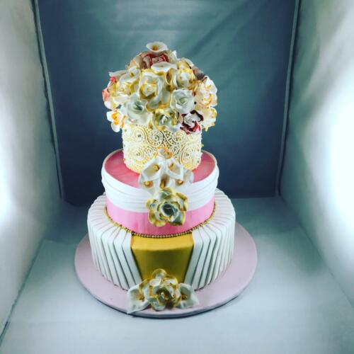 wedding cake-for catoring